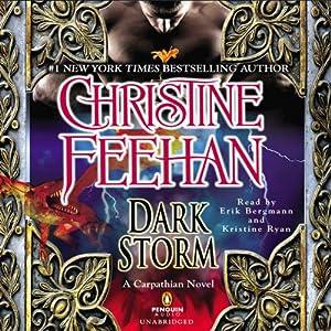 Dark Storm | [Christine Feehan]