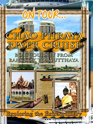 On Tour... THE ROYAL RIVER CRUISE