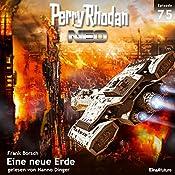 Eine neue Erde (Perry Rhodan NEO 75) | Frank Borsch