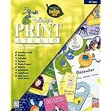 A Bug's Life Print Studio