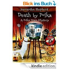 Death by Polka (English Edition)