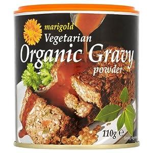 Marigold Org Gravy Mix 110g - CLF-MRG-5825