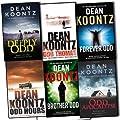 Dean. Koontz Odd Thomas series 6 Books Collection [Paperback] by Dean. Koontz