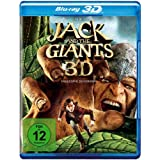 Jack and the Giants 3D