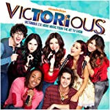 Victorious 2.0: More Music From The Hit TV Show Victorious Cast feat. Victoria Justice
