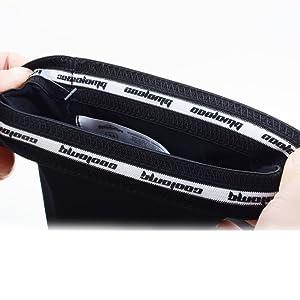 COOLOMG Pad Crashproof Antislip Basketball Leg Knee Short Sleeve Protector Gear (1 Piece), Black, Medium (Color: Black, Tamaño: Medium)