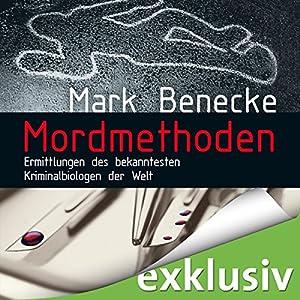 Mordmethoden Audiobook