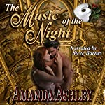 The Music of the Night | Amanda Ashley