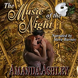 The Music of the Night Audiobook