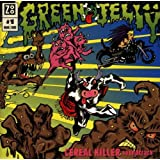 "Cereal Killer Soundtrackvon ""Green Jelly"""