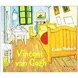 """Kunst-Malbuch Vincent van Goghvon """"Annette Roeder"""""""