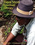 Three Short Spiritual Stories  Vol 1 (adifferentkindofstorybook.com) (Volume 1)