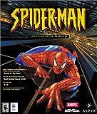 echange, troc Spider Man