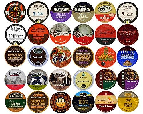 Keurig K Cups Variety Pack