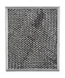Broan/nutone Replacement Range Hood Filter (ll62f)