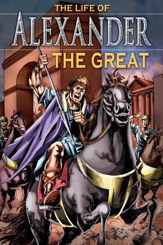 The Life of Alexander the Great (Stories from History)