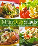 Main dish salads (0762100001) by Kolpas, Norman