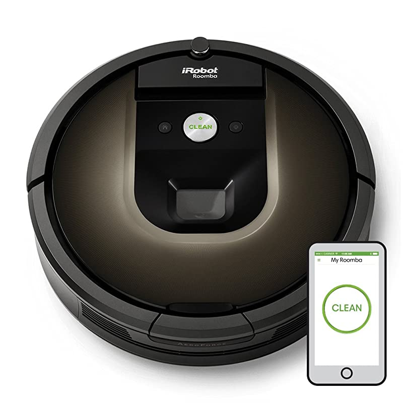 Features Of Robotic Vacuums