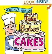 Jake Bakes