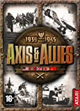 Axis And Allies Real Time Strategy (PC)