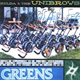 Image of Greens by Zelda & Unibrows (2003-01-01)