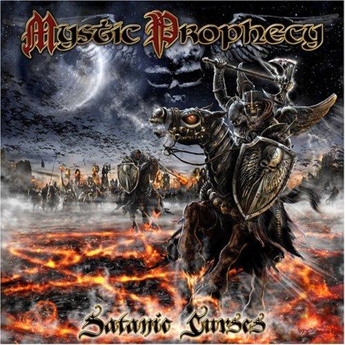 Satanic Curses by Mystic Prophecy (2007-10-23)