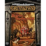 The Scarlet Brotherhood (AD&D Fantasy Roleplaying, Greyhawk Setting) ~ Sean Reynolds