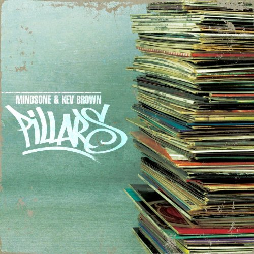 Mindsone and Kev Brown-Pillars-CDEP-FLAC-2014-Mrflac Download