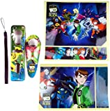 Cheapest Ben 10 Ultimate Alien 5in1 Accessory Pack (Wii) on Nintendo Wii