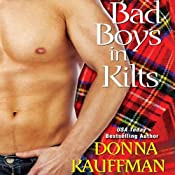 Bad Boys in Kilts | [Donna Kauffman]
