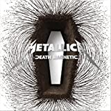Death Magnetic (2-LP) [Vinyl LP]