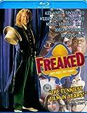 Freaked (abe) [Blu-ray]