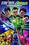 Star Trek/Green Lantern: The Spectrum...