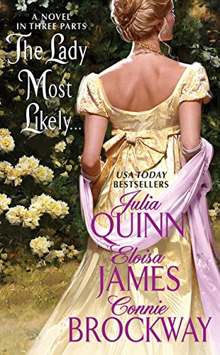 Image of The Lady Most Likely...: A Novel in Three Parts