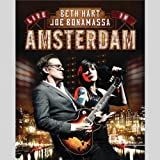 Live In Amsterdam (Blu-ray)