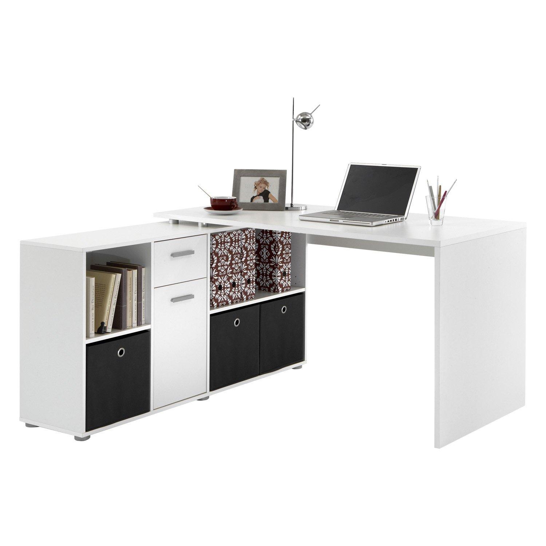 FMD Möbel 353-001 Winkelkombination LEX