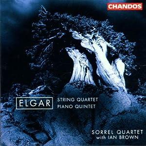 Elgar: String Quartet, Op. 83 / Piano Quintet Op. 84
