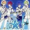 MARGINAL#4 LOVE★SAVIOR (アトム、ルイ、エル、アールver)