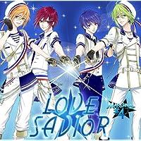 MARGINAL#4 LOVE★SAVIOR (アトム、ルイ、エル、アールver)出演声優情報