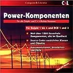 Power-Komponenten, 1 CD-ROM �ner 1.00...