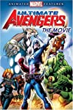 Ultimate Avengers (Region 1) (NTSC) [DVD]