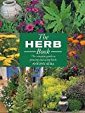 img - for Ultimate Herb Book book / textbook / text book