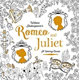 Image of Romeo and Juliet: A Coloring Classic