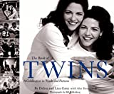 img - for The Book of Twins: A Celebration in Words and Pictures book / textbook / text book