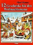 img - for Zw lf Geschenke f r den Weihnachtsmann. book / textbook / text book