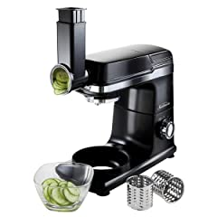 Sunbeam FPSBSM3481SS-033 Planetary Stand Mixer Slicer & Shredder Accessory