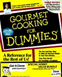 Gourmet Cooking for Dummies / Entertaining for Dummies (0764581406) by Trotter, Charlie