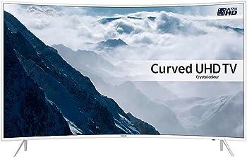 Samsung UE43KU6510 43