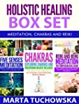 Holistic Healing Box Set: Meditation,...