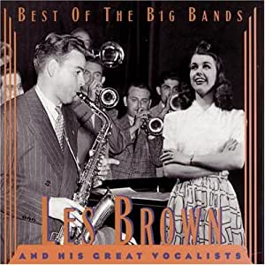 Classic Big Band Jazz Music b